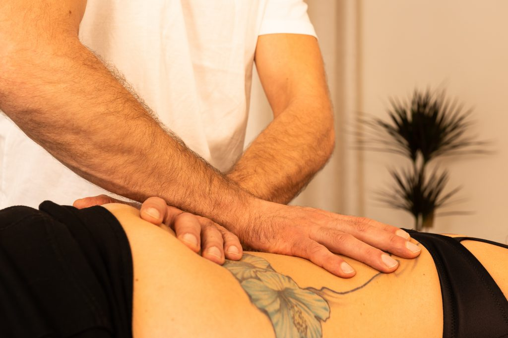 FM Petit - Physiotherapie