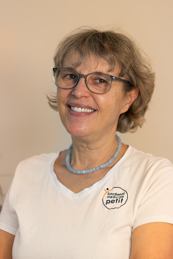 Sonja Krumrain