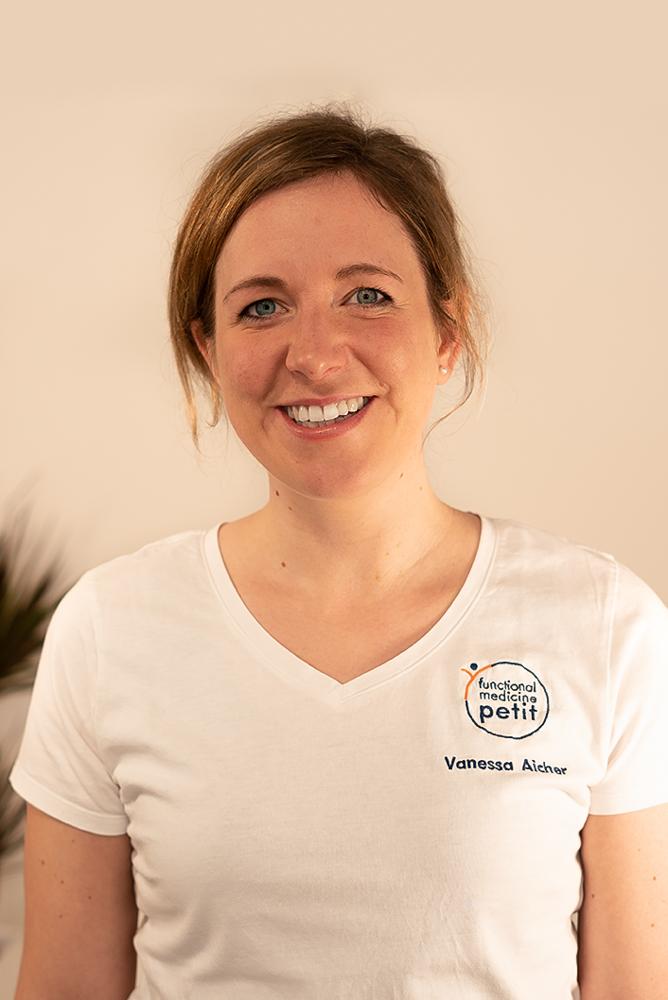 Vanessa Aicher
